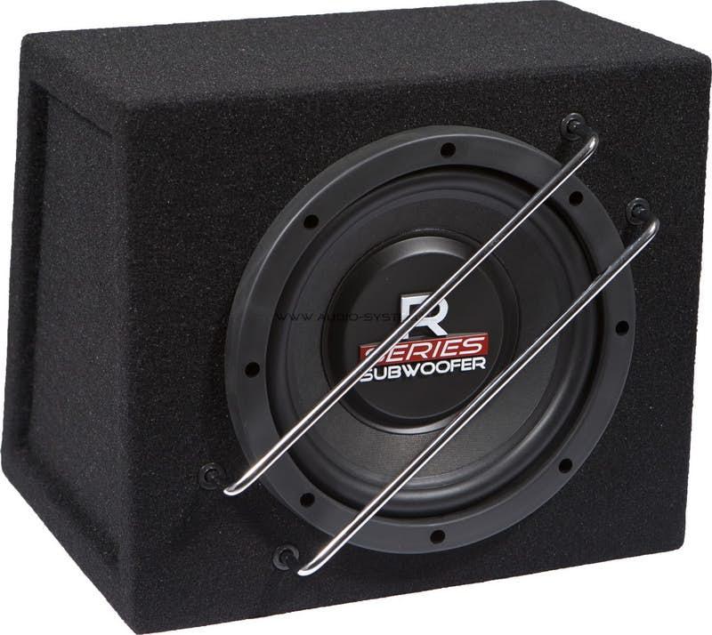 Nizkotonec v ohišju  Audio System R 08 G