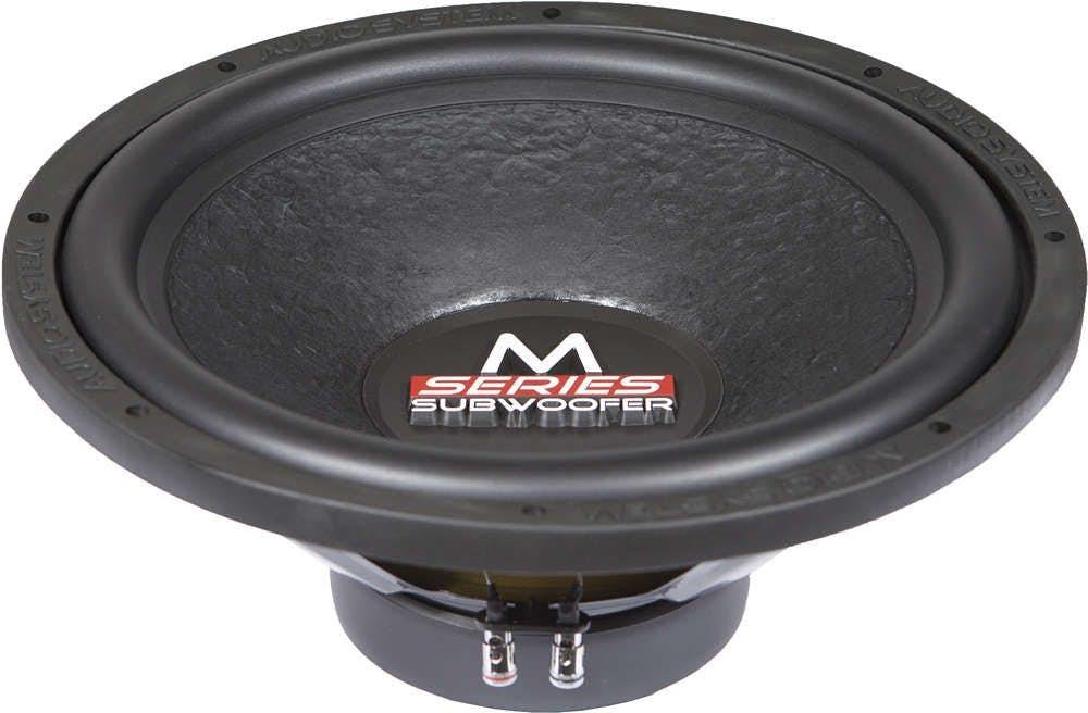 Nizkotonec  Audio System M 15