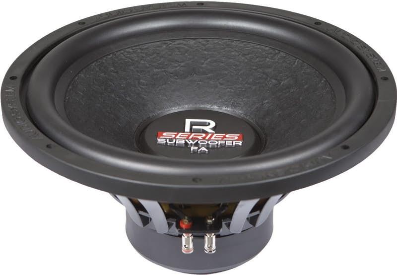 Nizkotonec  Audio System R 15 FA