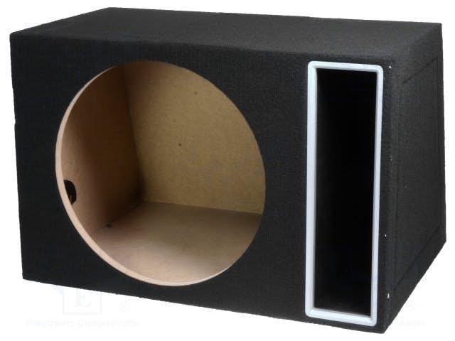 Ohišje za subwoofer OA1570S (črno)