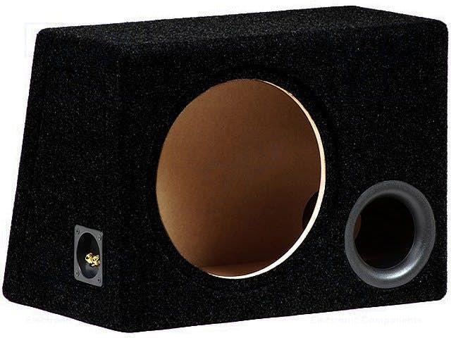 Ohišje za subwoofer OA1250-BR (črno)