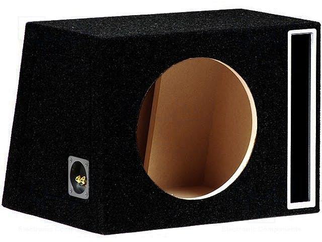 Ohišje za subwoofer OA1250S (črno)