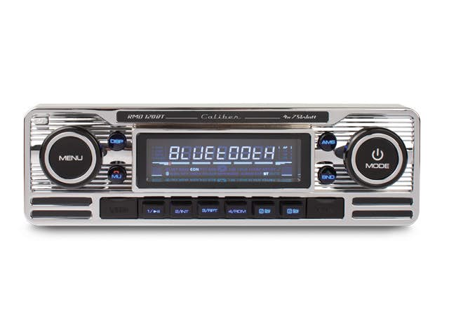 Avtoradio Caliber RMD 120BT