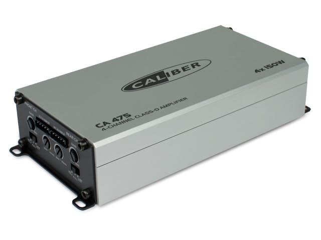 Ojačevalec Caliber CA475 (mini)