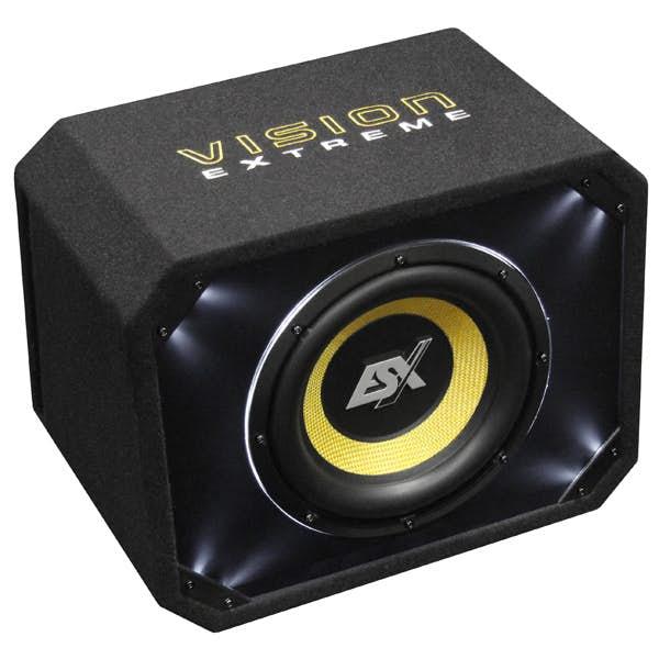 Nizkotonec ESX VE-200