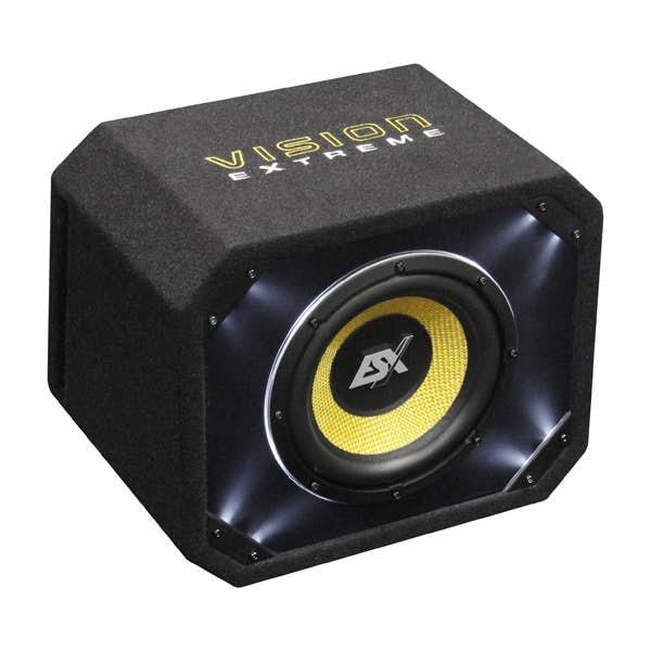 Nizkotonec ESX VE-250