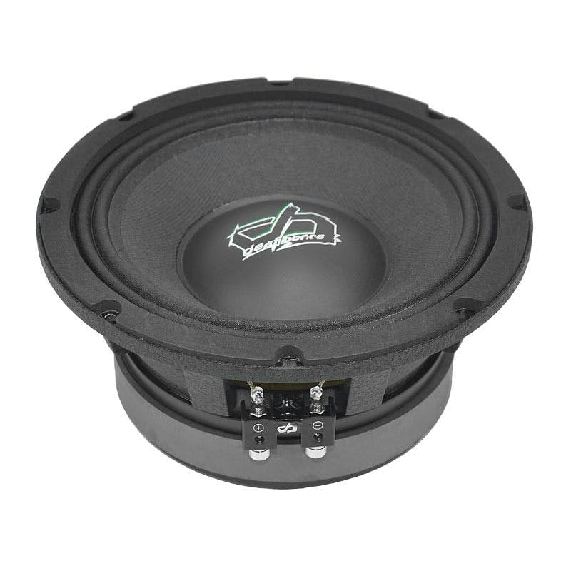 Srednjetonci Deaf Bonce DB-W80 (4 Ohm)