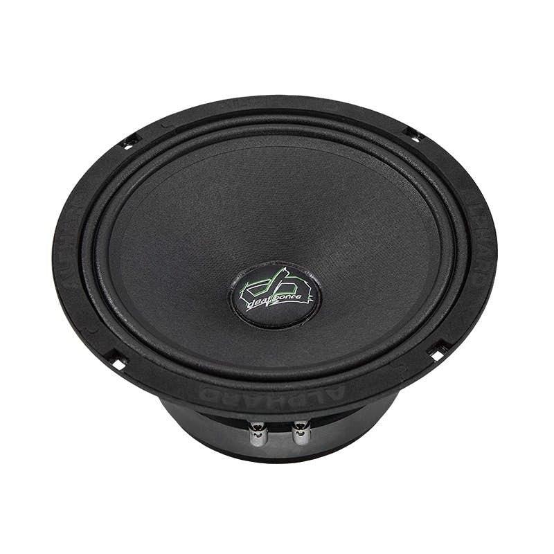 Srednjetonci Deaf Bonce DB-MX80