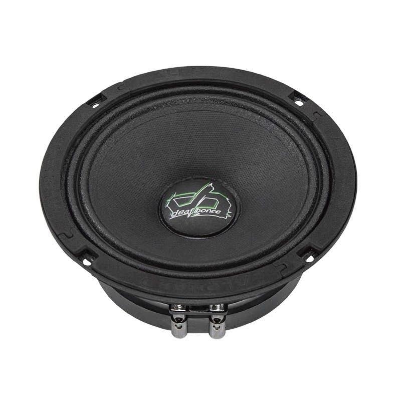 Srednjetonci Deaf Bonce DB-MX60