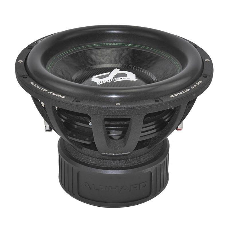 Nizkotonec Deaf Bonce DB-315D2