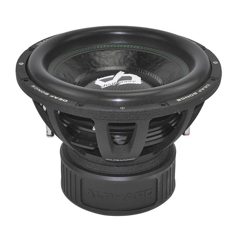Nizkotonec Deaf Bonce DB-315D1