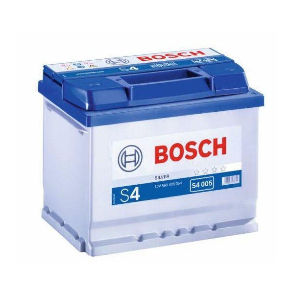 Akumulator BOSCH Silver 80 Ah