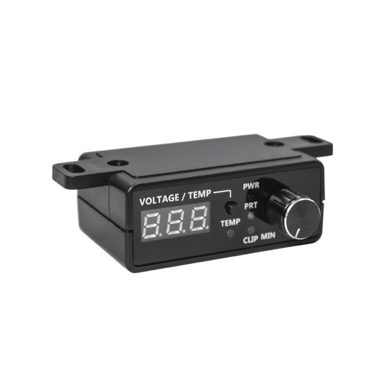 Avtoojačevalec Deaf Bonce DB-OGO1500.2D (2-kanalni)