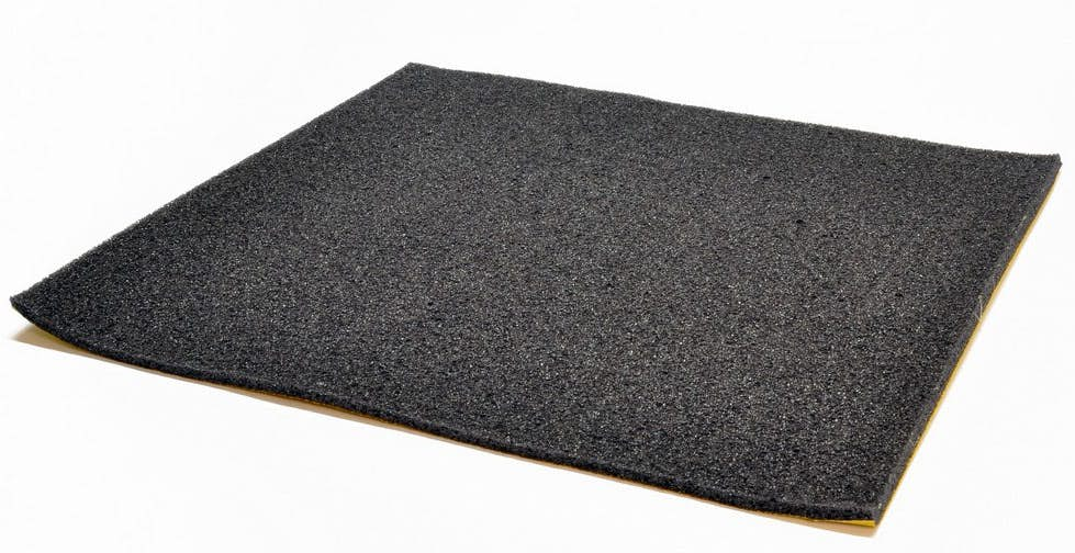 Izolacija Silent Coat Sound Absorber 35