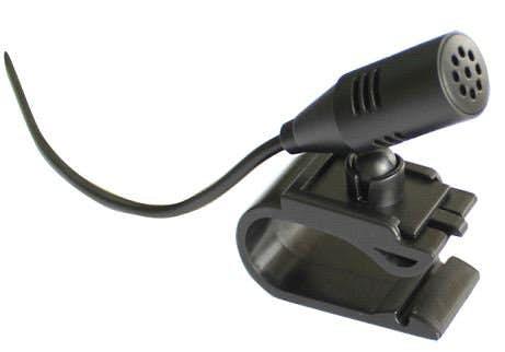 Pioneer zunanji mikrofon