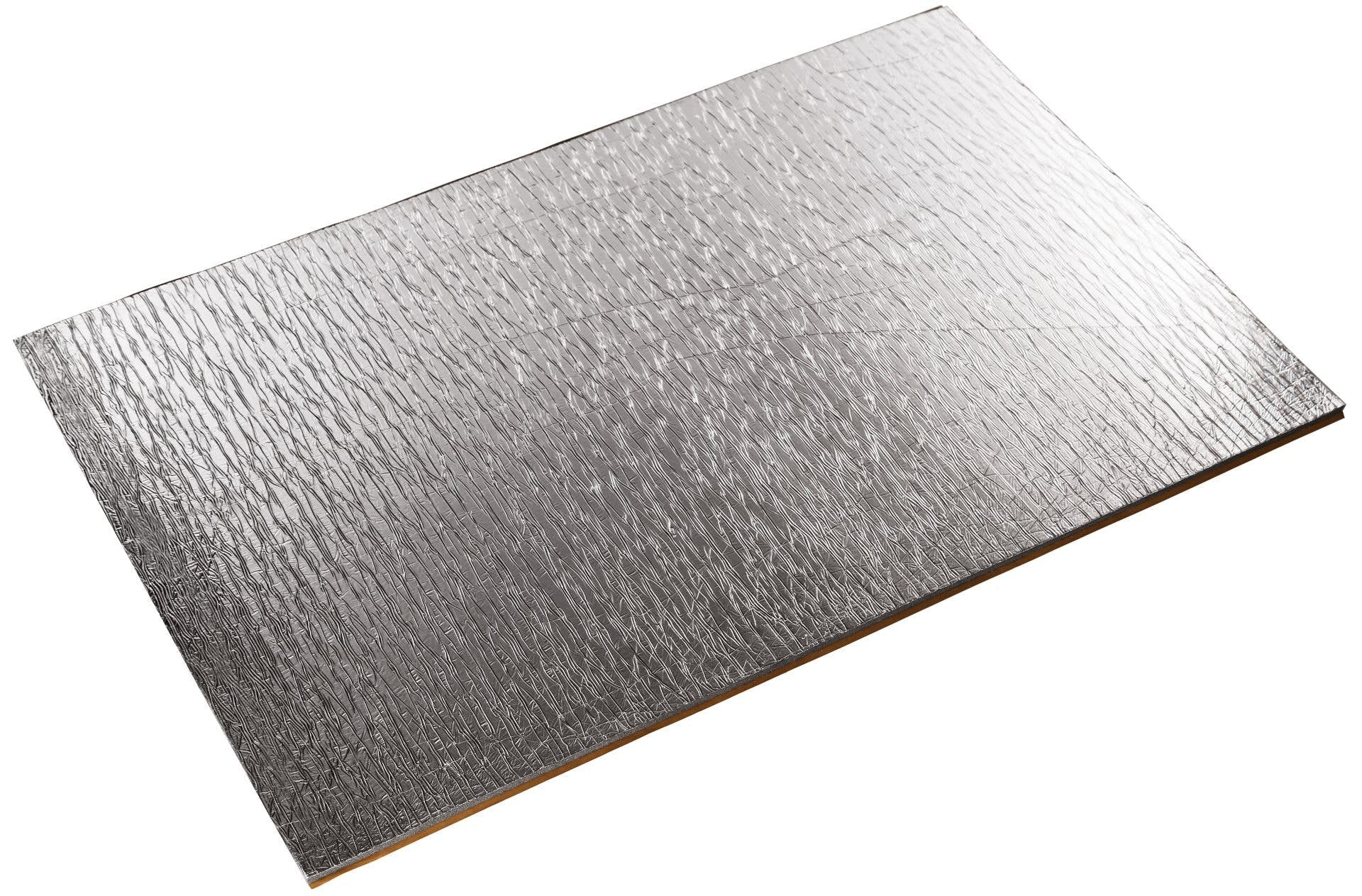 Izolacija CTK Soft Metal - izolacija za pokrov motorja