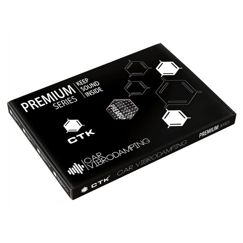 Izolacija CTK Premium 3 mm