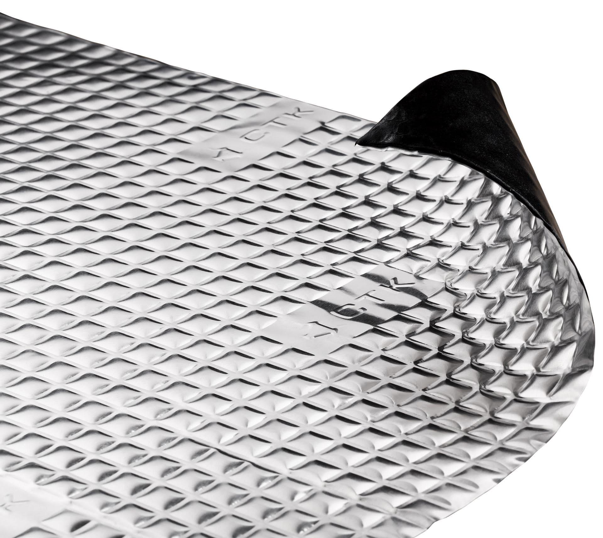 Izolacija CTK Standard 2,5 mm