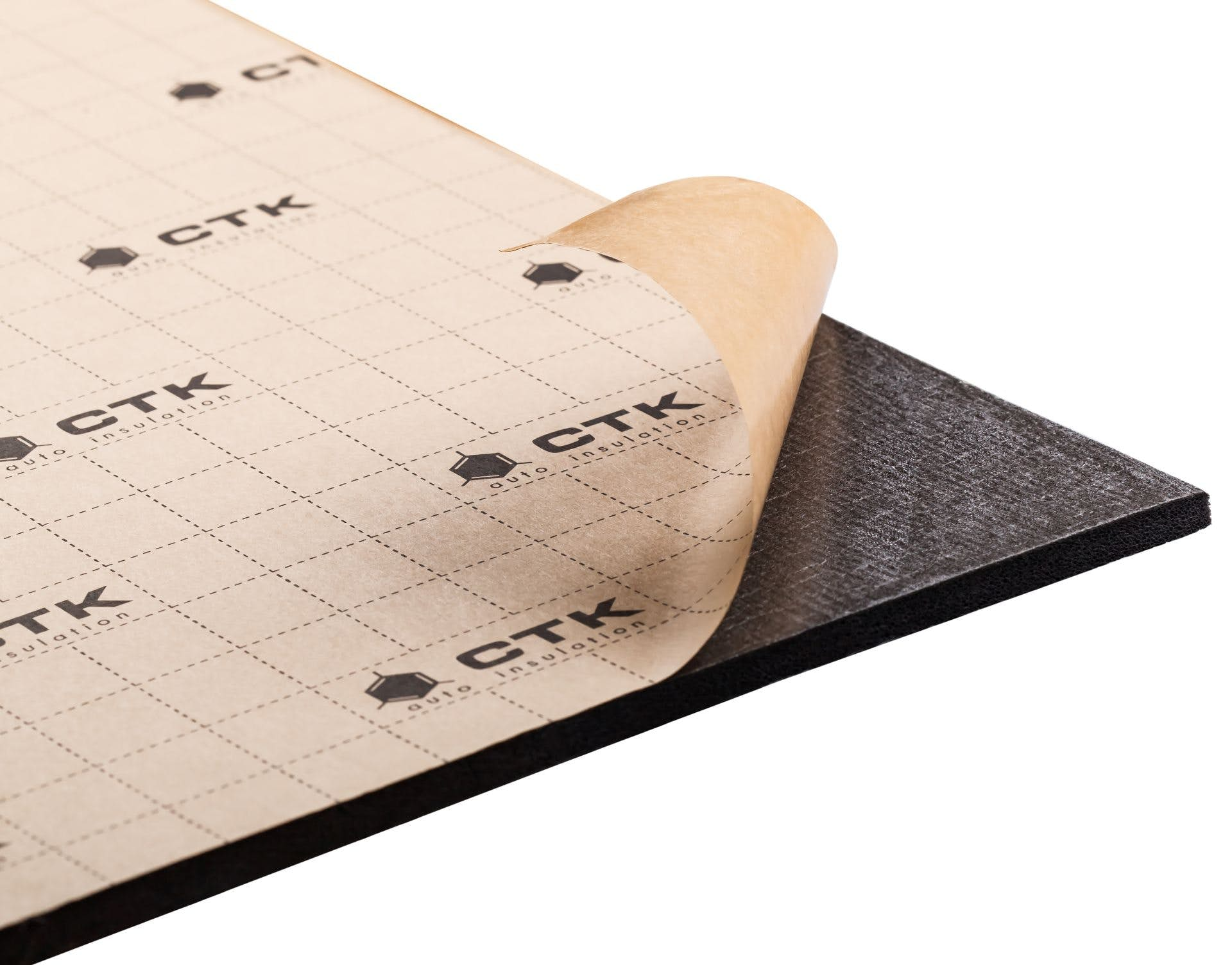 Izolacija CTK Tempofix 8 mm