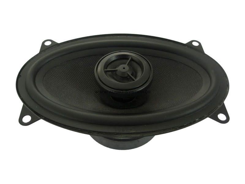 Ovalni avtozvočniki Audio System MXC 406