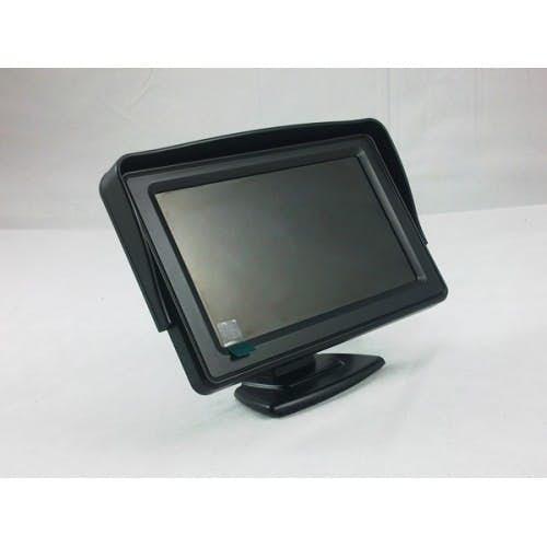 Zaslon MT503 4,3'' LCD