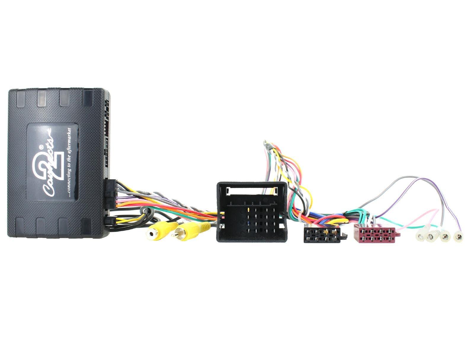 Infoadapter za VW Passat 2010-2015