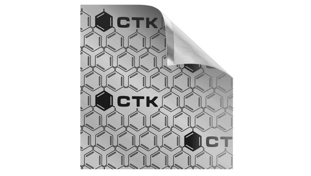 Izolacija CTK FoilFix