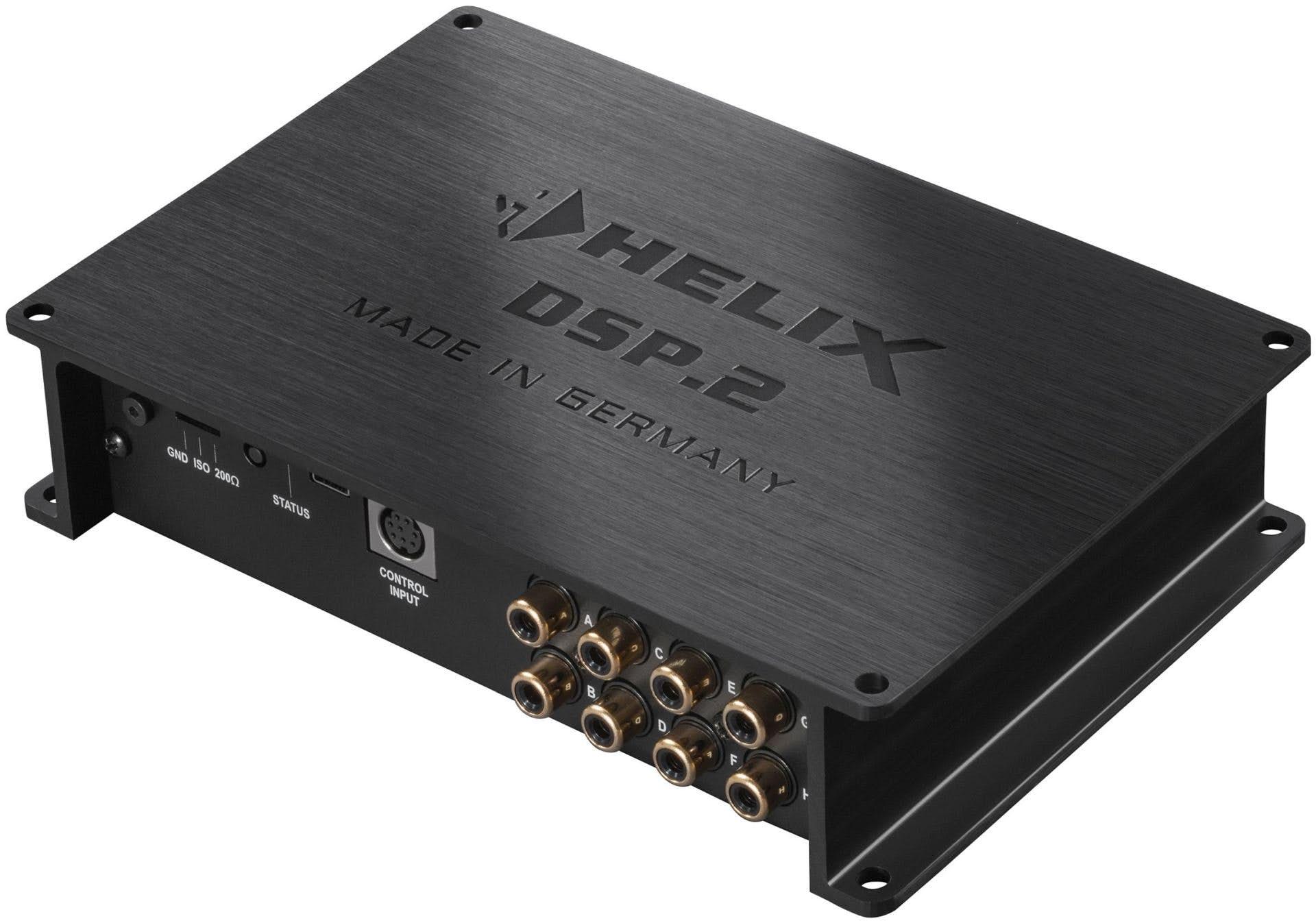 Zvočni procesor Helix DSP.2