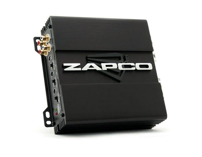 Avtoojačevalec Zapco ST-2X SQ (2-kanalni)