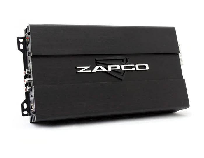 Avtoojačevalec Zapco ST-4X P (4-kanalni)
