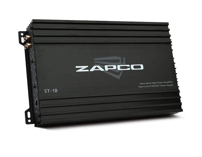 Avtoojačevalec Zapco ST-1B (1-kanalni)