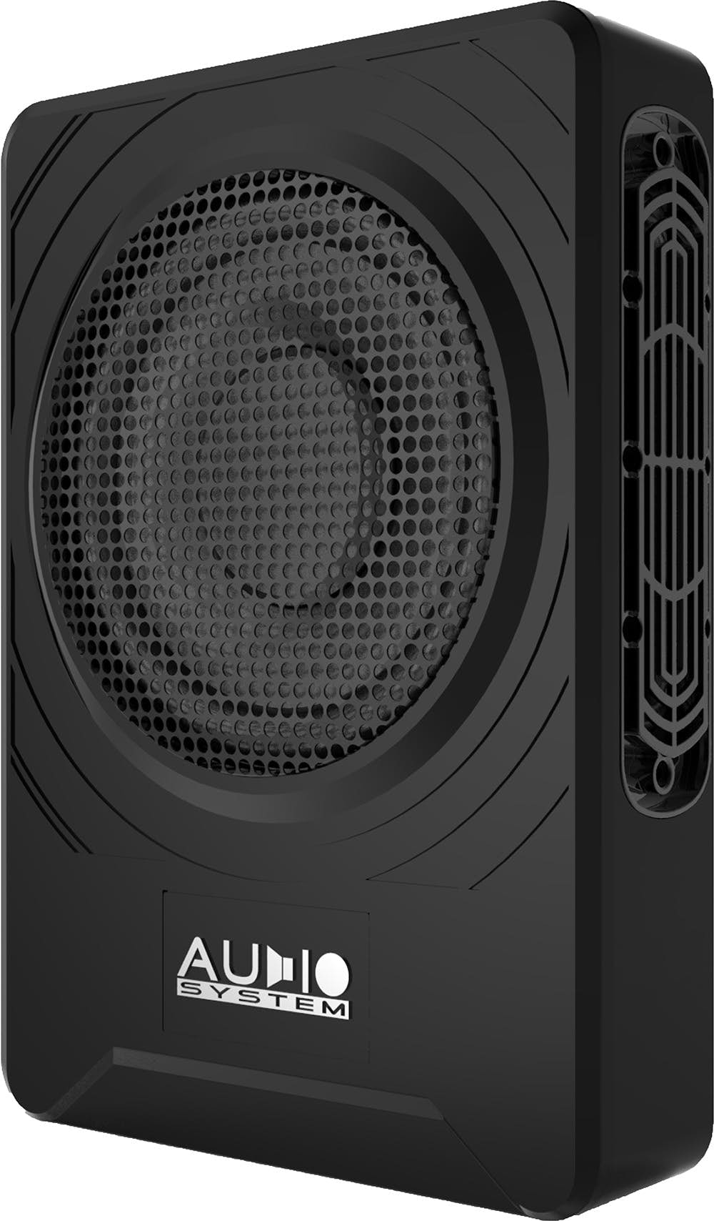 Audio System US08 (aktivni nizkotonec v ohišju)