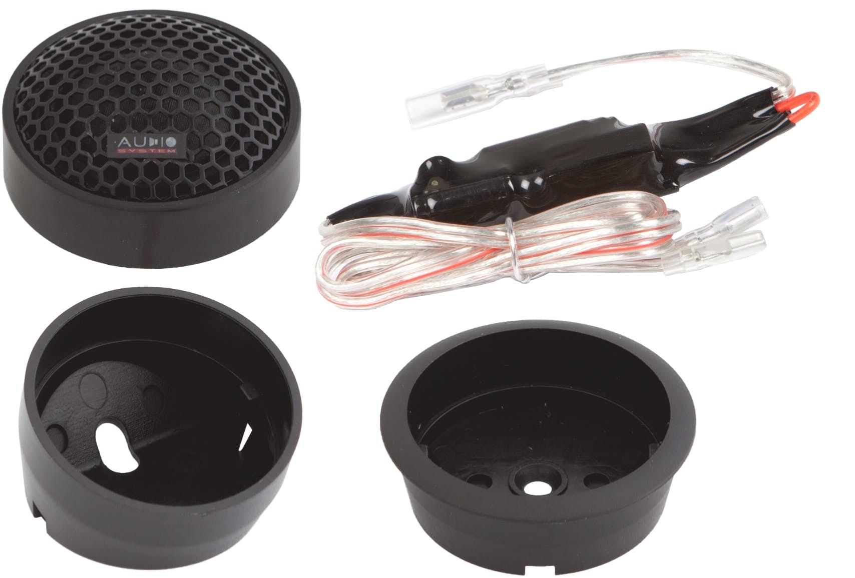 Visokotonci Audio System HS 24 W EVO