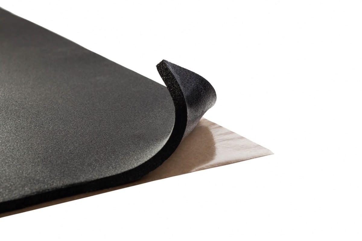Zvočna in toplotna izolacija CTK Elastic 6 mm