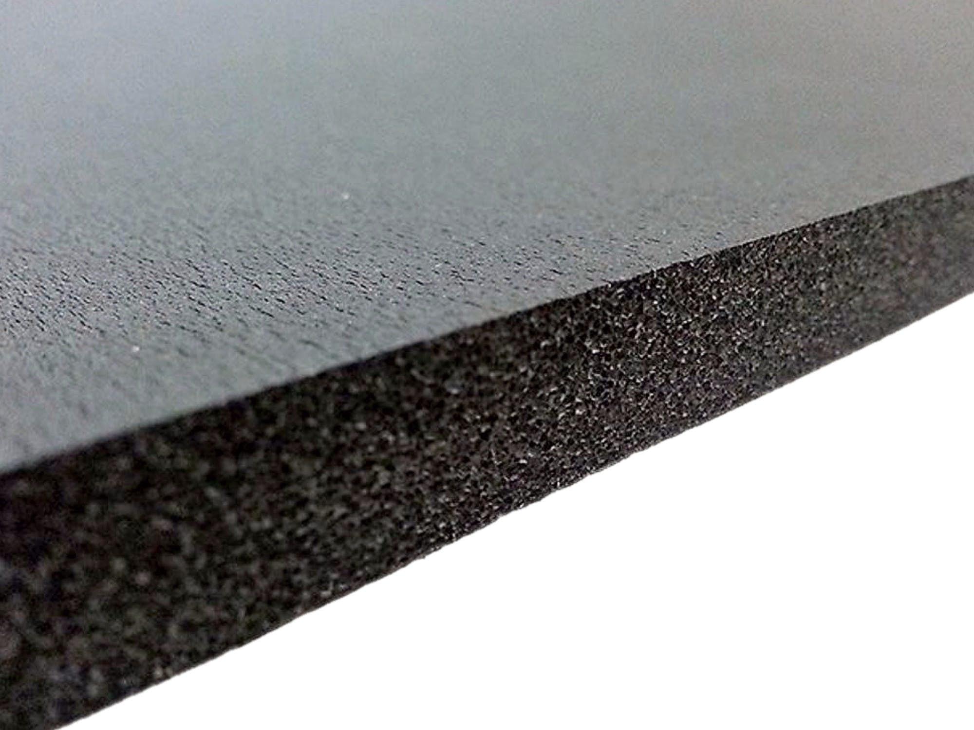 Zvočna in toplotna izolacija CTK Elastic 10 mm
