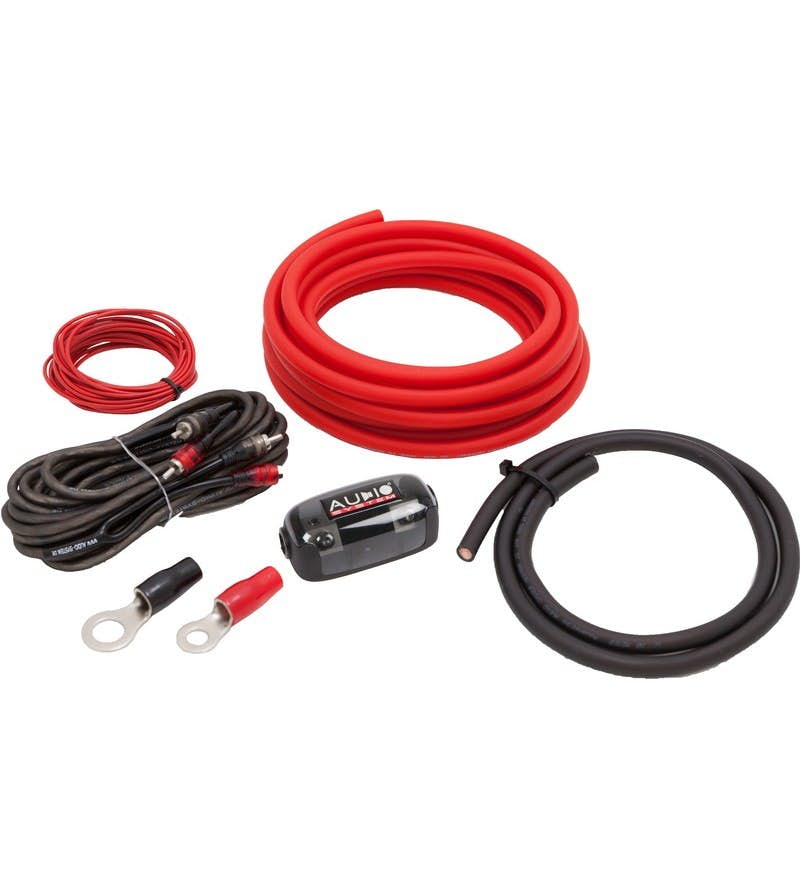 Komplet kablov PRO SERIES 20 mm2 (OFC - Copper)