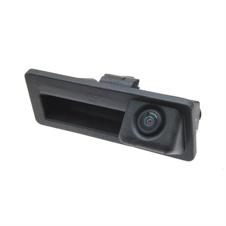 Kamera za vzvratno vožnjo v ohišju (VW, Audi, Porsche, Škoda)