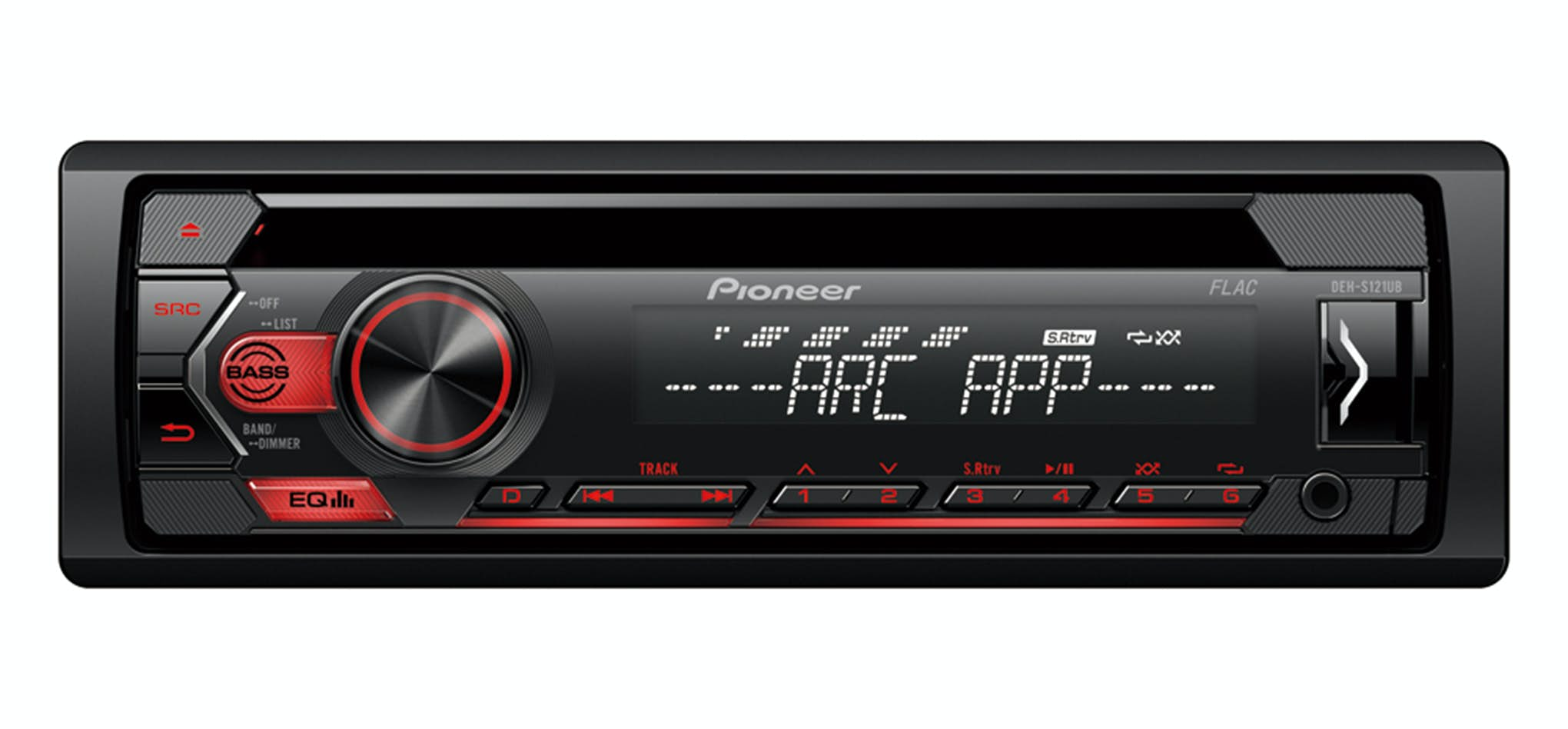 Avtoradio Pioneer DEH-S120UB