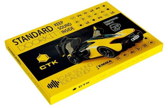 Izolacijski paket  CTK Doorkit Standard