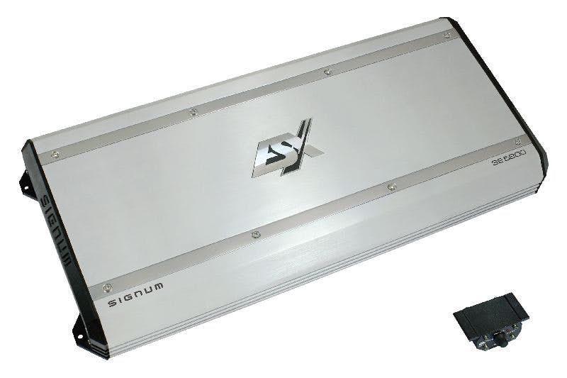 Avtoojačevalec ESX SE 5800 (5-kanalni)