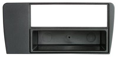 Maska za Volvo S60, V70, XC70 (1- ali 2-DIN, '04-)