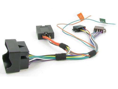 Obvolanske kontrole za Citroen C3 (od 2006-)