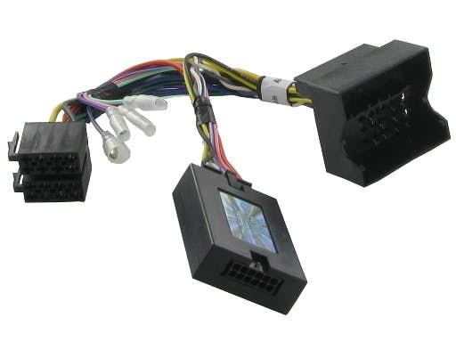 Obvolanske kontrole za VW Golf 5 (05 - 09)