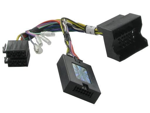 Obvolanske kontrole za VW Golf 6 (od 2009-)
