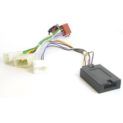 Obvolanske kontrole za Toyota RAV4 (2001 - 06)