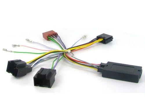 Obvolanske kontrole za Saab 9.3 (od 2008-)