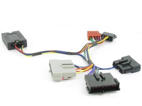 Obvolanske kontrole za Ford Galaxy (1997 - 00)