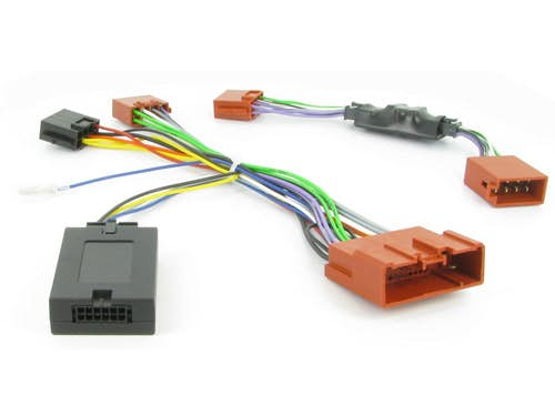 Obvolanske kontrole za Mazda CX 9 (od 2009-)