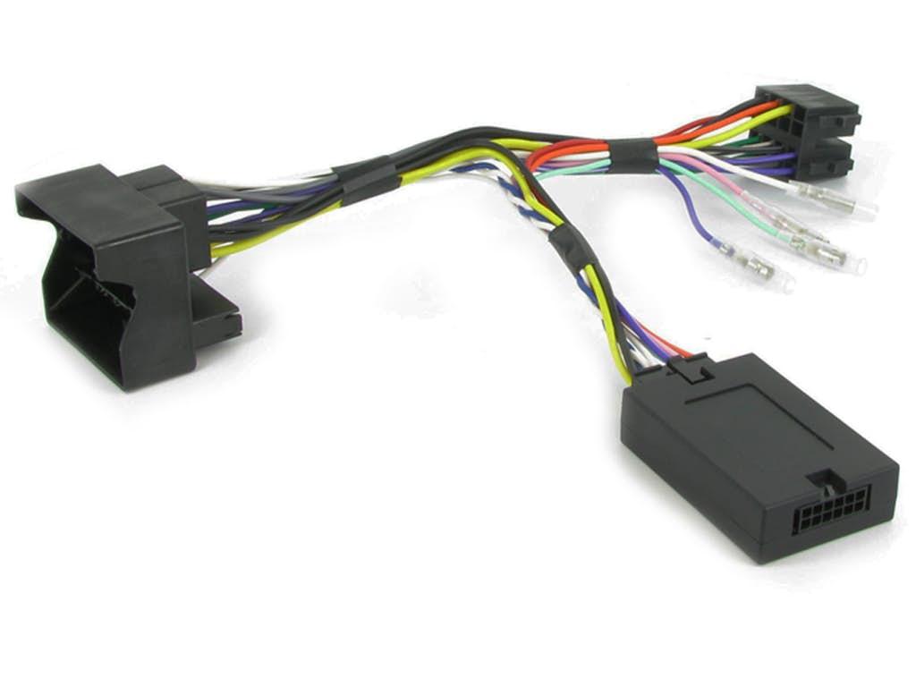 Obvolanske kontrole za Mercedes A (2005-)