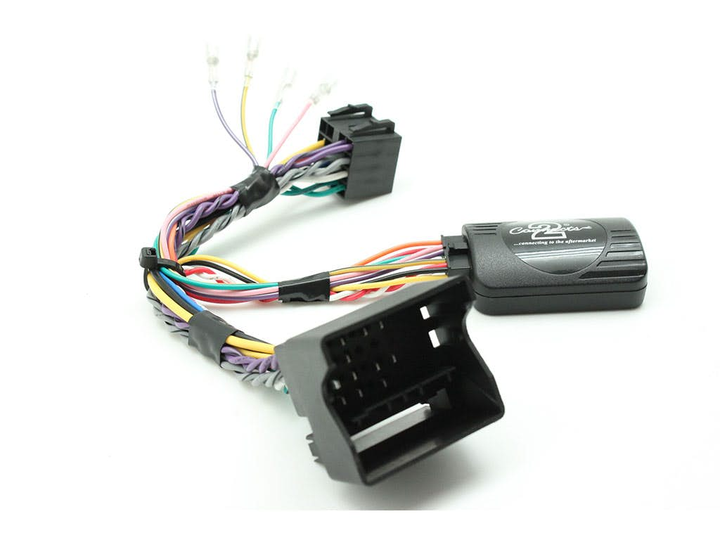 Obvolanske kontrole za Mercedes R W251 (05-)